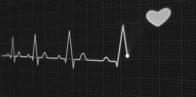 Sprüche über das Leben, Herzschlag