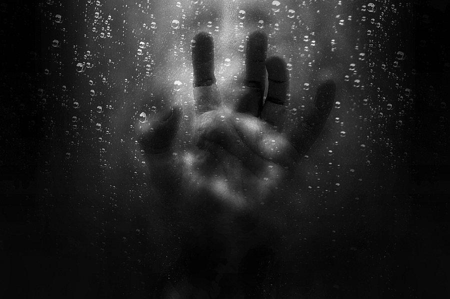 Angst und Verzweiflung