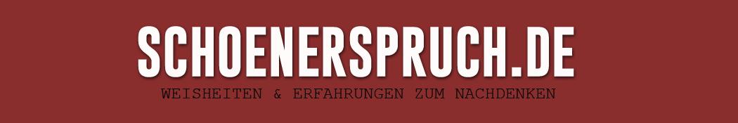 schoenerspruch.de