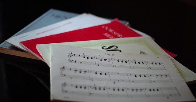 Die Sprache der Musik