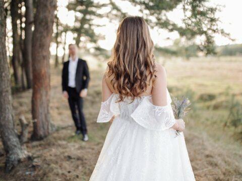 Romantisches für die Hochzeitshomepage: Sprüche und Zitate für den schönsten Tag im Leben