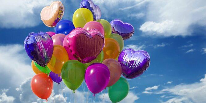 Schöne und vor allem passende Sprüche zum Geburtstag